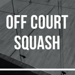 logo Off Court Squash
